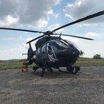 Vrtulník H145M z německých dílen Airbus Helicopters
