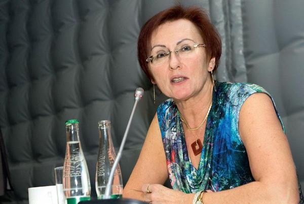 Prof. Eva Havrdová.