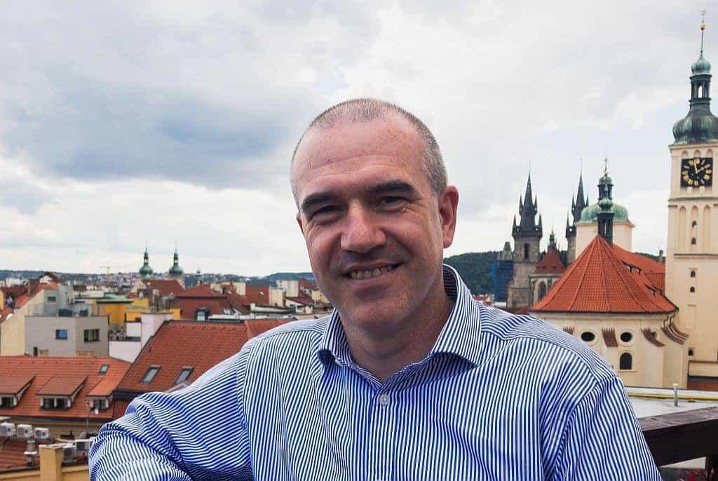 Milan Roček, Společnost pro Cenové mapy
