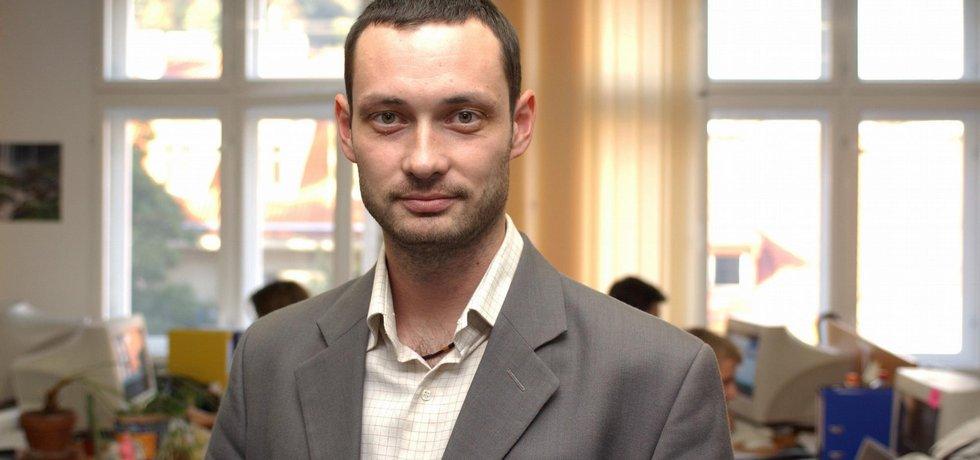 Oldřich Bajer