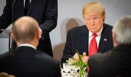Donald Trump, ilustrační foto