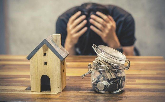 Dluhy - ilustrační foto