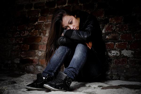 deprese