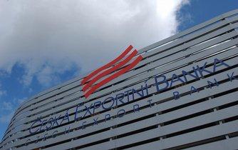 Prezentace České exportní banky, ilustrační foto