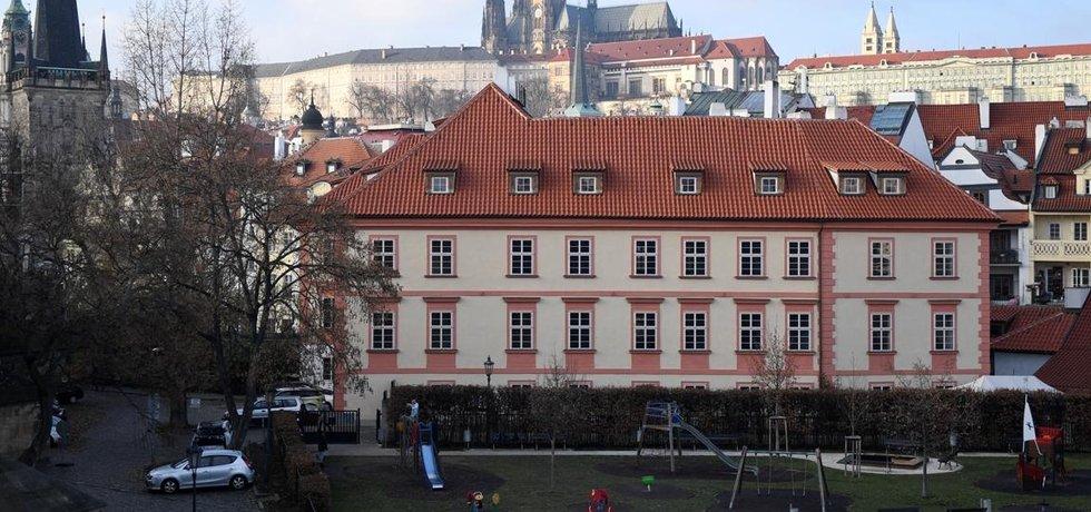 Pinkasův palác