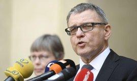 Zaorálek chce, aby zprávu komise k OKD posoudil státní zástupce. Připravuje vlastní analýzu