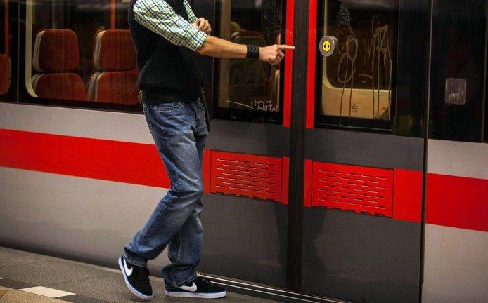 Pražská integrovaná doprava - ilustrační foto