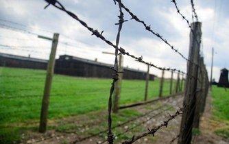 Koncentrační tábor Majdanek, ilustrační foto