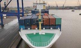 Námořní obchod (ilustrační foto)