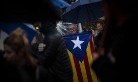 V Barceloně se chystá demonstrace proti totalitarismu