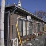Obyvatelé z okolí elektrárny bydlí už dva roky v provizorních domcích