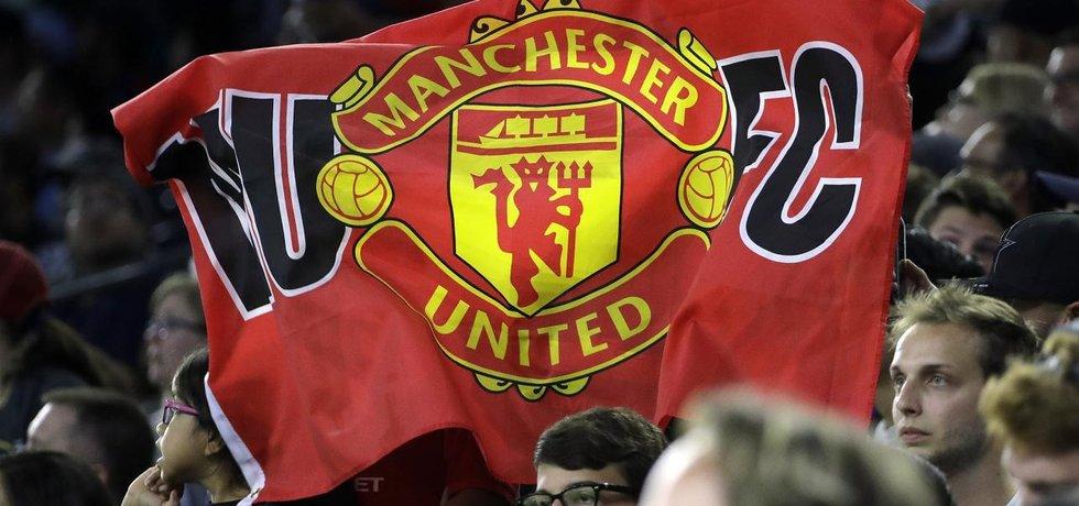 Fanoušci Manchesteru United