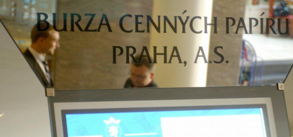 Burza Praha