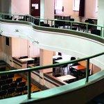 Foerstrovu sálu může co do akustiky rovnat jen Dvořákova síň v Rudolfinu.