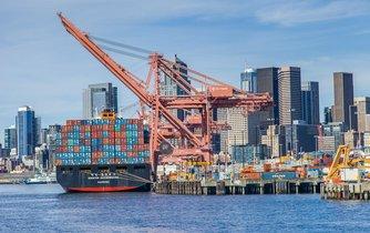 Čínský export