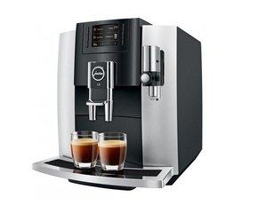 Kávovar JURA je tradice v moderním obalu