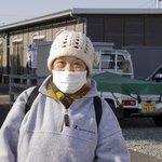 Místní ve městě Fukušima se radiace stále obávají