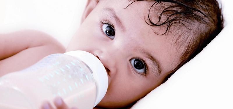 dítě, miminko, batole, výživa
