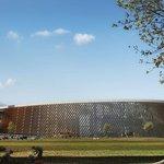 Zařízení k energetickému využití odpadu v Šen-čenu staví dánské studio SHL Architects
