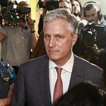 Robert O'Brien by se měl stát novým bezpečnostním poradcem amerického prezidenta Donalda Trumpa