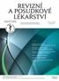 Revizní a posudkové lékařství