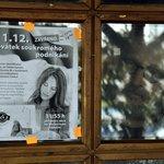 Proti zavedení elektronické evidence tržeb (EET) protestoval majitel zlínské hospody Zelanáčova šopa Martin Juřík tím, že jeho provozovna zůstala 1. prosince přes den zavřená.