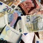 Eura - ilustrační foto