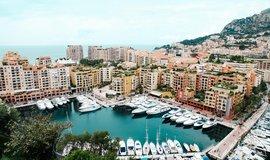 Monako (Zdroj: Pixabay.com)