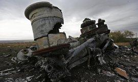 Vyšetřování útoku na let MH17: souzeni budou tři Rusové a jeden Ukrajinec
