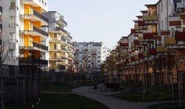 Bytový komplex Nová Harfa