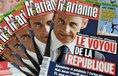 Francouzský časopis Marianne