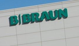 Česká filiálka německé společnost B Braun figuruje v případu Davida Ratha.
