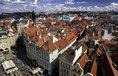 Praha (ilustrační foto)