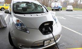 E.ON plánuje 175 dobíjecích stanic pro elektromobily. Investuje do nich 183 milionů korun