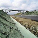 Stavba dálnice D3 finišuje
