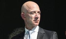 Amazon bude dál sloužit Pentagonu. To chce klid, vzkazuje Bezos zaměstnancům