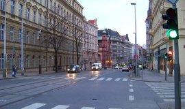 Pražský magistrát vypsal tendr na přípravu projektové dokumentace k projektu úprav Vinohradské ulice