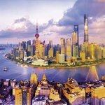 Veletrh CIIE se koná v Šanghaji jakožto hlavním centru čínského byznysu