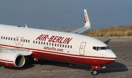 Air Berlin, ilustrační foto