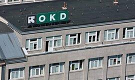 Sídlo OKD, ilustrační foto