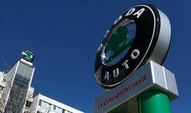 Škoda Auto otevřela novou lakovnu, zaměstná 650 lidí