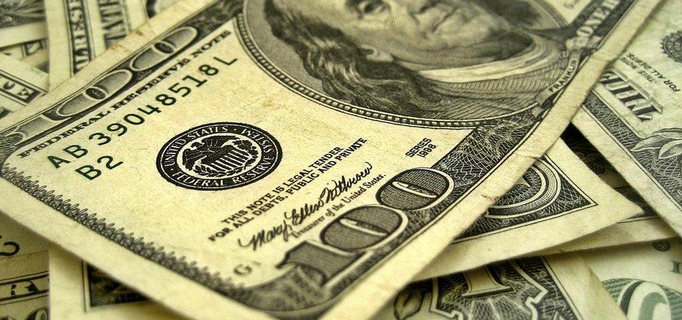Dolary, ilustrační foto (Autor: 401(K) 2012, CC BY 2.0, Flickr)