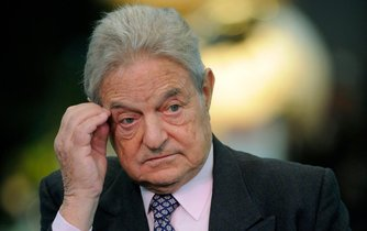 Georg Soros
