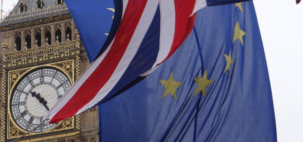 Češi se připravují na rozvod Británie s EU, ilustrační foto