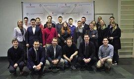 Startup weeku se zúčastnili zástupci desítky českých začínajících firem