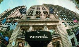 WeWork, ilustrační foto