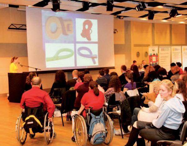 Pomůcky v rehabilitaci spinálních pacientů