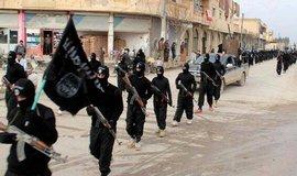 Bojovníci ISIL, ilustrační foto