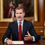 Král Felipe VI. – Španělský král zaujal po referendu jasné stanovisko. V televizním vystoupení před národem lídry Katalánska tvrdě zkritizoval a jejich konání označil za porušení ústavy. Představitelé regionu podle něj kromě jiného ohrozili ekonomickou stabilitu Španělska.