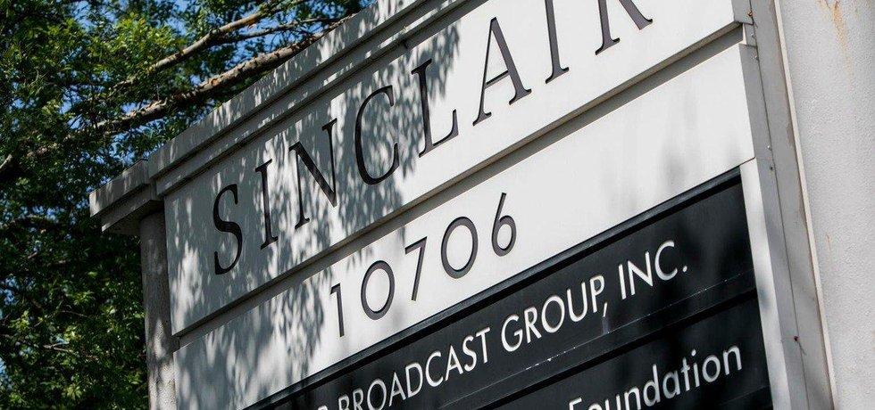Sinclair Broadcast Group už vlastní 173 televizních stanic
